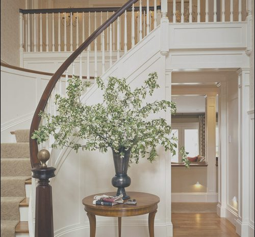 15 Fancy Table for Bottom Of Stairs Photos