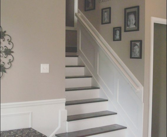 14 Briliant Thrifty Decor Chick Stairs Photos