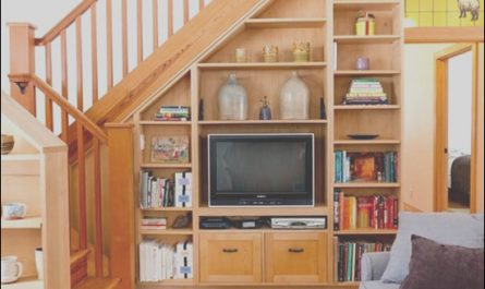 Tv Under Stairs Design Unique 14 Awesome Ways to Use Your Under Stair area Part 2