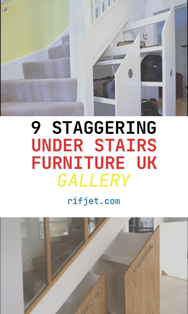 9 Staggering Under Stairs Furniture Uk Gallery