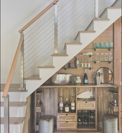 13 Awesome Under Stairs Planning Ideas Stock