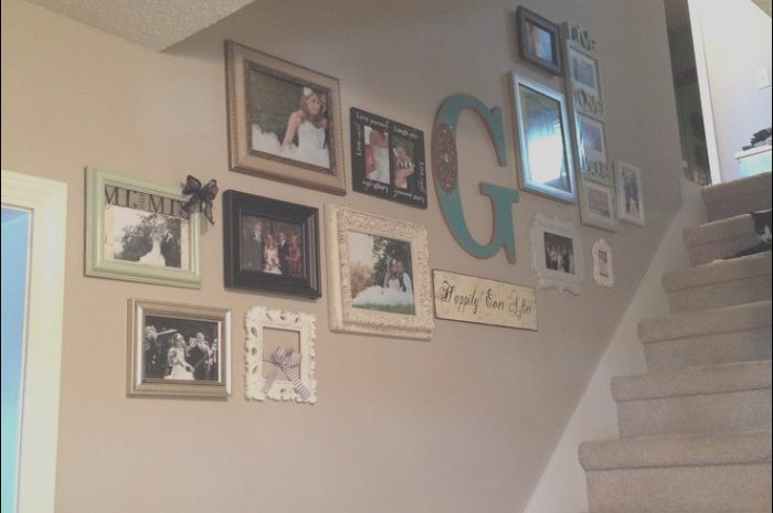 13 Authentic Wall Decor Going Up Stairs Photos