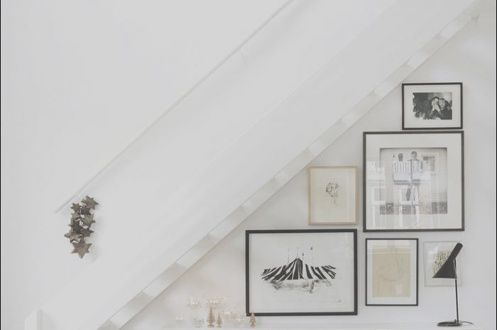 15 Great Wall Decor Under Stairs Collection
