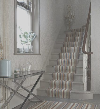 10 Cool Wallpaper for Hall and Stairs Ideas Photos