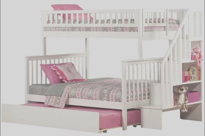 10 Various Wayfair Bunk Bed with Stairs Photos