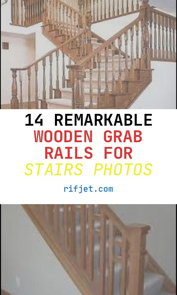 Wooden Grab Rails for Stairs New 279 Best Grab Bars & Stair Rails Images On Pinterest