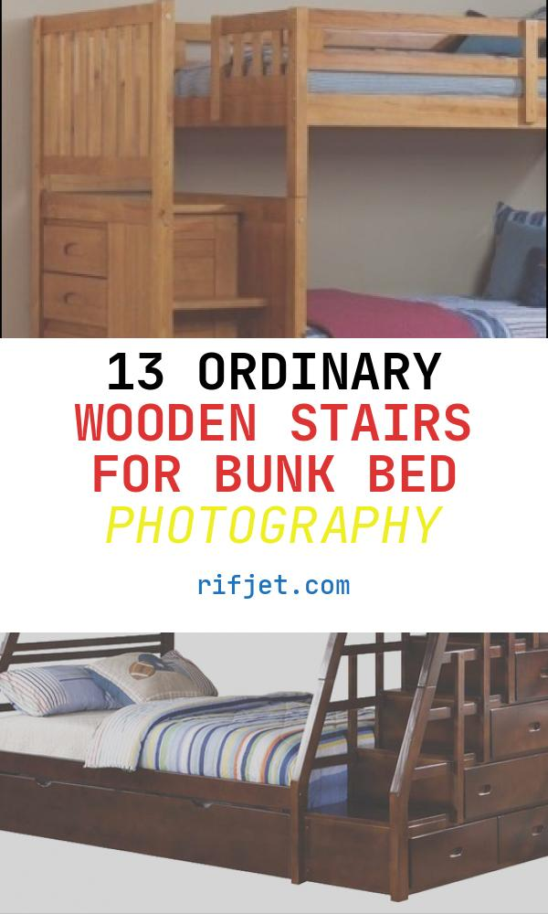 13 ordinary Wooden Stairs for Bunk Bed Photography