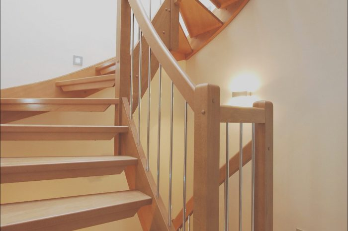 10 Briliant Wooden Stairs Inside Stock