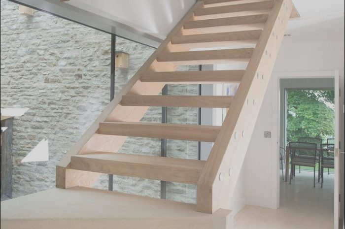 12 Artistic Wooden Stairs Modern Gallery