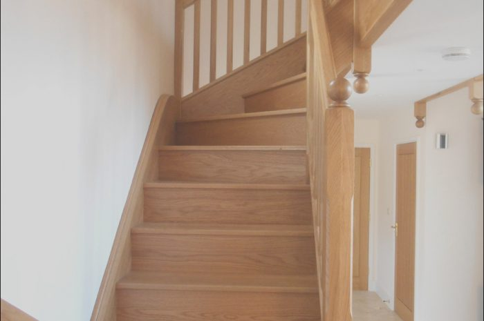 10 Authentic Wooden Stairs Nottingham Photography
