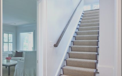 Wooden Stairs Renovation Awesome Ew Renovation Traditional Staircase atlanta by