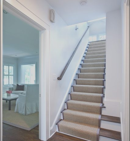 13 Excellent Wooden Stairs Renovation Images