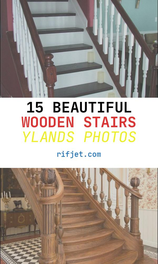 Wooden Stairs Ylands Beautiful Remodelaholic