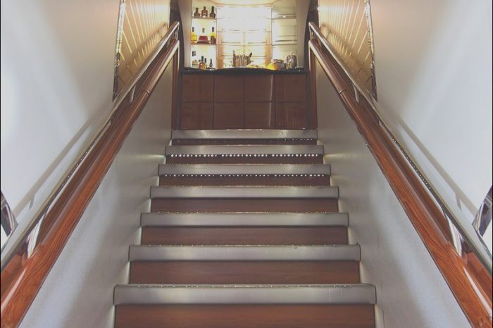 9 Classic Airbus A380 Interior Stairs Images