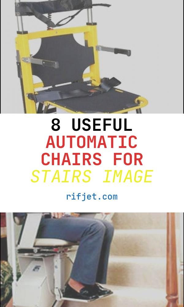 Automatic Chairs for Stairs Lovely Mtst7 Automatic Used Electric Stair Lift Chair for Cargo