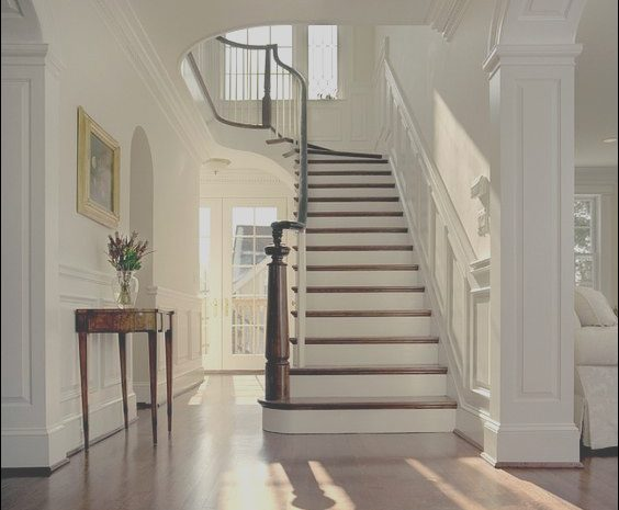 14 Impressive Benjamin Moore Paint for Interior Stairs Photography