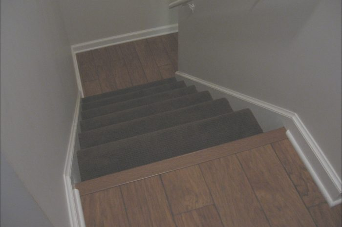 14 Authentic Carpet Stairs Wooden Floor Landing Photos