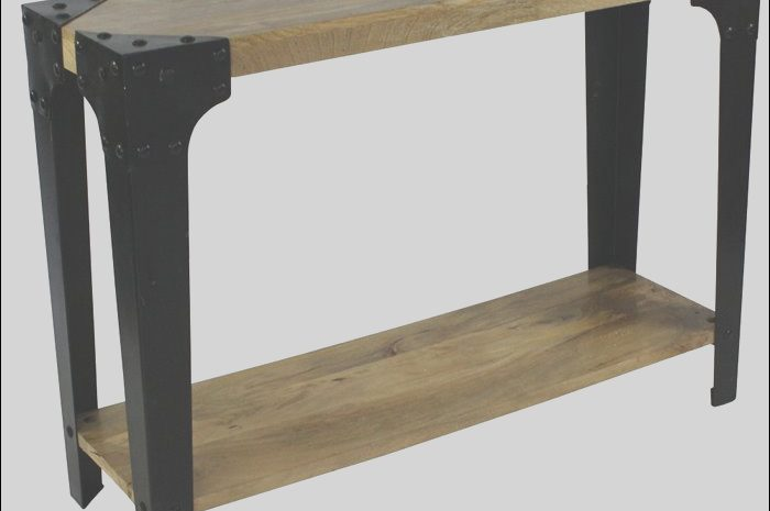8 New Console Table at top Of Stairs Collection