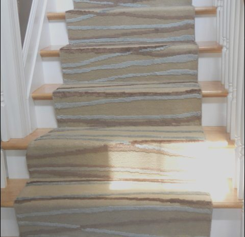 10 Realistic Contemporary Carpets for Stairs Photography