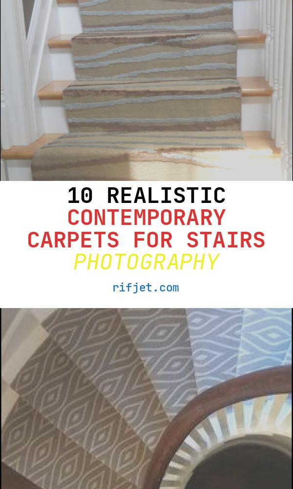 Contemporary Carpets for Stairs Beautiful Custom Modern Stair Runners Traditional Staircase