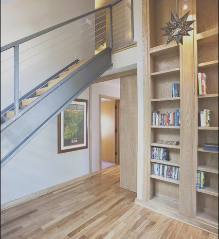 13 Interesting Contemporary Loft Stairs Photos