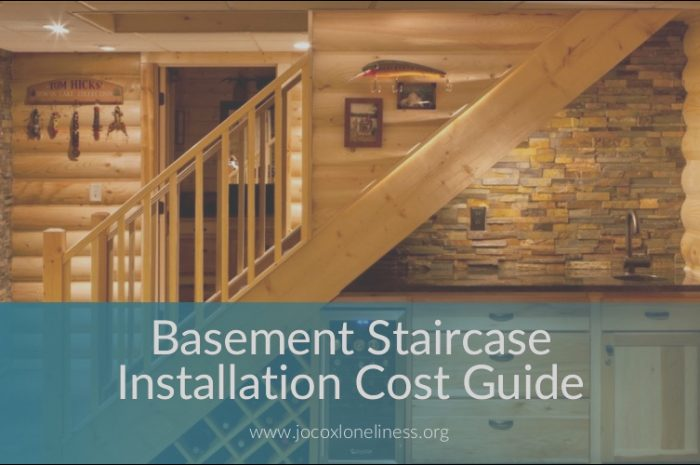 8 Alive Cost to Add Stairs From Garage to Basement Photography