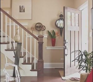 Decor Ideas for Stairs Best Of Staircase Wall Decorating Ideas Traditional Staircase
