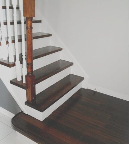 11 Charming Decorate Stairs On A Budget Gallery