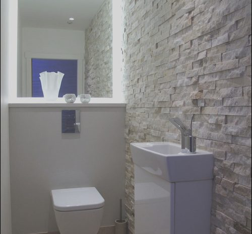 16 Outstanding Downstairs toilet Ideas Image