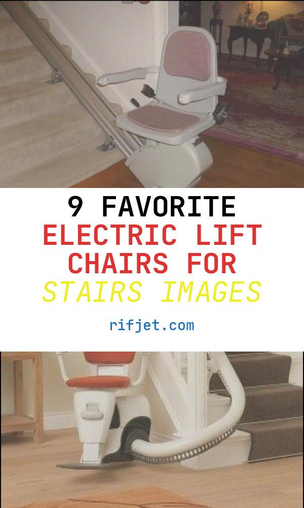 9 Favorite Electric Lift Chairs for Stairs Images