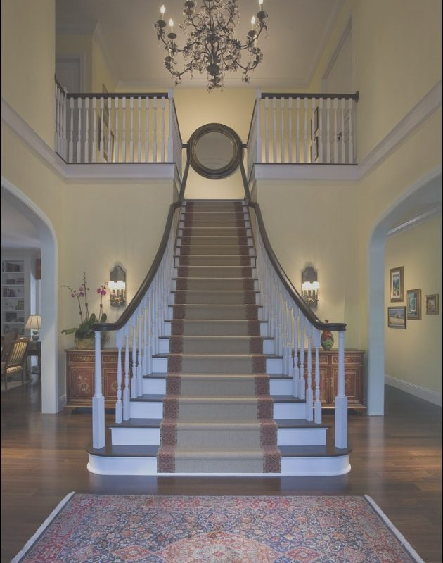 Elegant Stairs Design Fresh 16 Elegant Traditional Staircase Designs that Will Amaze You