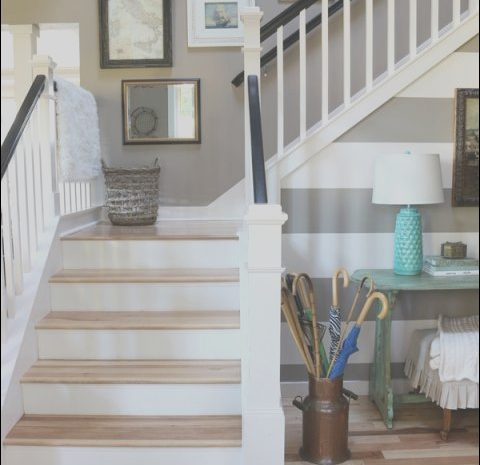 14 Fantastic Entrance Hall and Stairs Ideas Photos