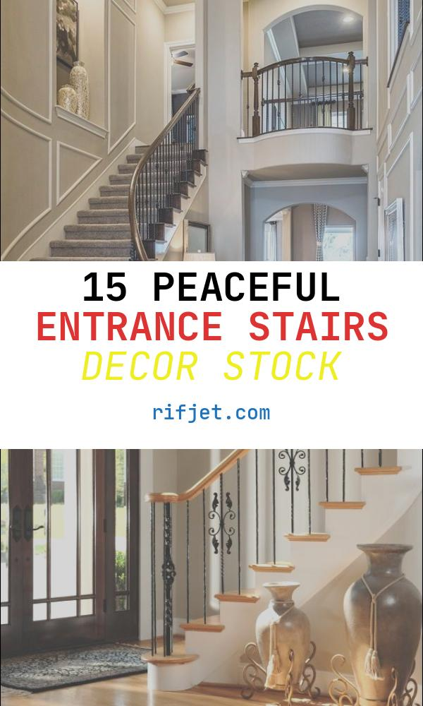Entrance Stairs Decor Fresh Grand Entrance Goals