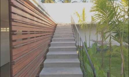 Exterior Stairs Modern Designs Fresh Exterior Stairs Designs Ayanahouse