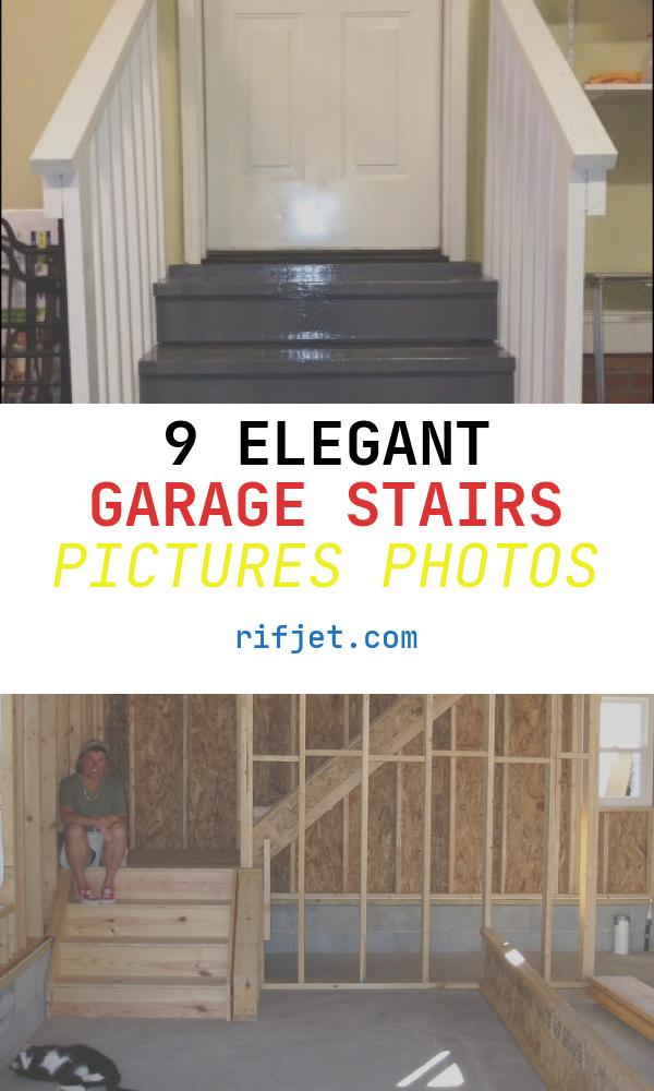 Garage Stairs Pictures Inspirational Project Garage is Finally Done Yeay My Ugly Wooden