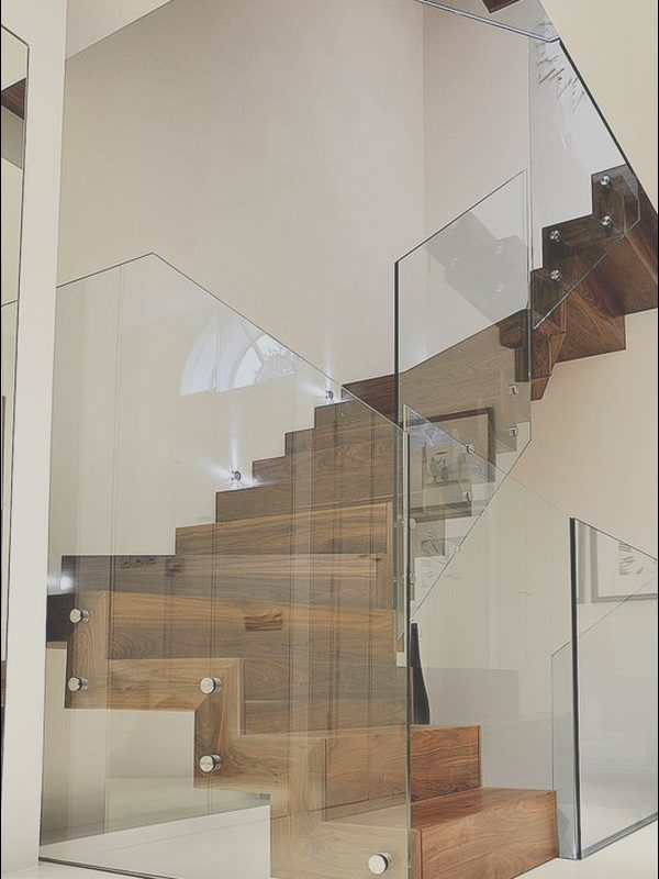 Glass Stairs Ideas Inspirational 20 Glass Staircase Wall Designs with A Graceful Impact