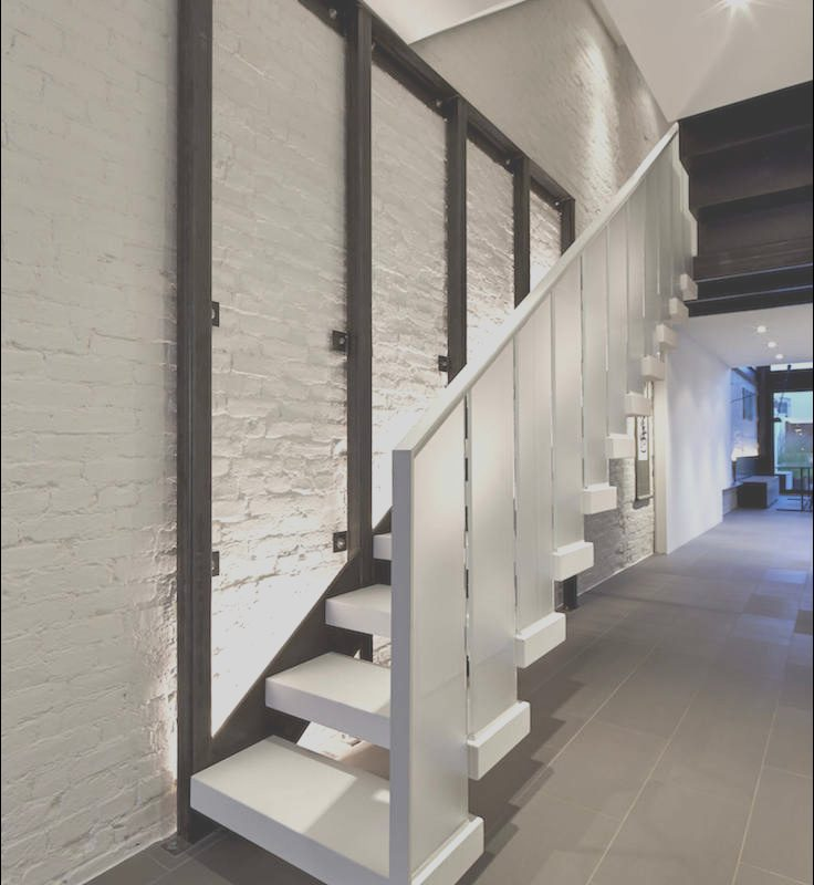 Glass Stairs Interior Design Lovely 20 Inspiring Scandinavian Staircase Designs for Your Home