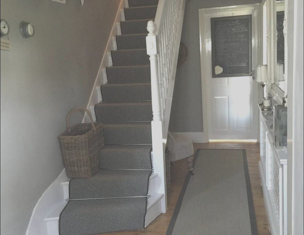 Grey Hall and Stairs Ideas Lovely Farrow & Ball Inspiration