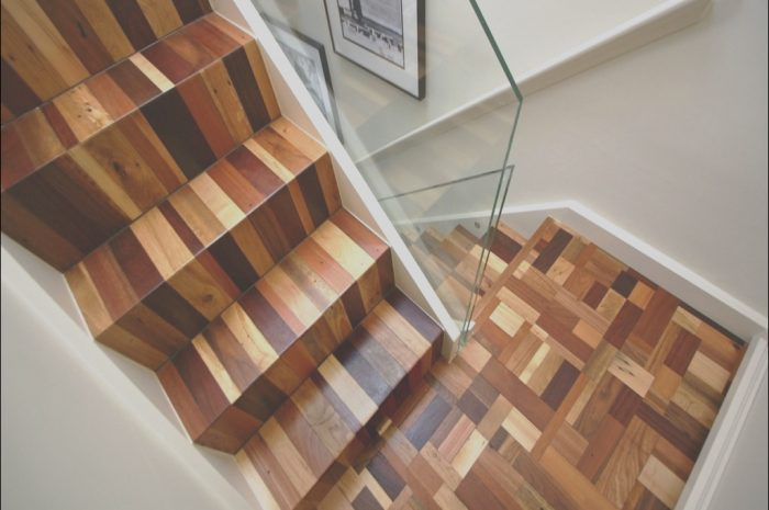 15 Remarkable Grips for Wooden Stairs Images