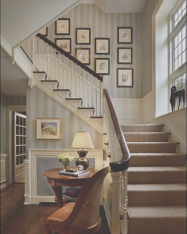 Home Decor Near Stairs Inspirational Small Reading Corner Near Staircase Exciting Classic Home