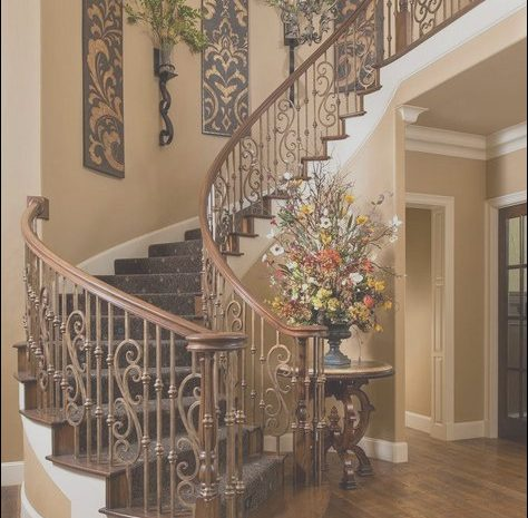 15 Better Home Decor Stairs Images