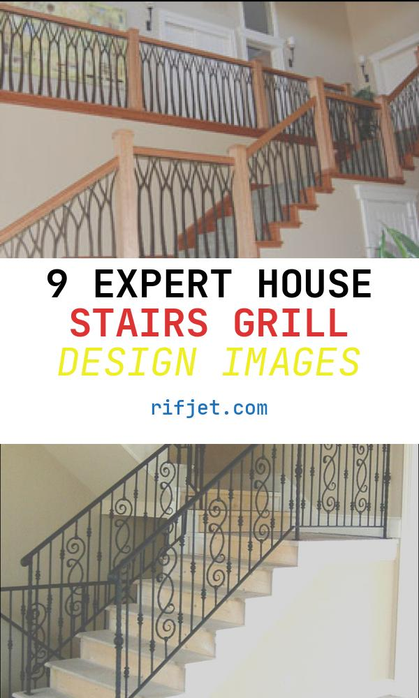 House Stairs Grill Design Beautiful New Home Designs Latest Modern Homes Stair Railing Grill