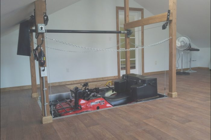 12 Authentic Installing Pull Down Stairs In Garage Gallery