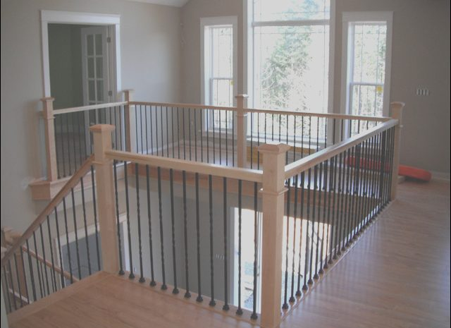 10 Good Interior Stairs Balusters Photos