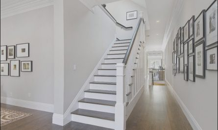 Interior Wood Stairs Design Fresh Beautiful Interior Staircase Ideas and Newel Post Designs