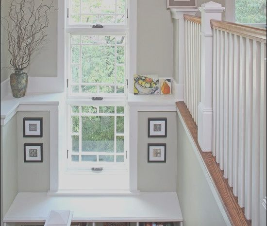 5 Amusing Landing and Stairs Decorating Ideas Stock