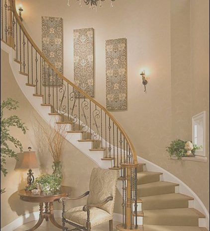 15 Latest Large Stairs Decor Photos