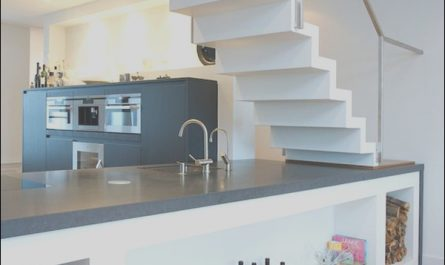 Modern Kitchen Under Stairs Elegant 15 Unexpected Things Kitchen In Under the Stairs You Ll