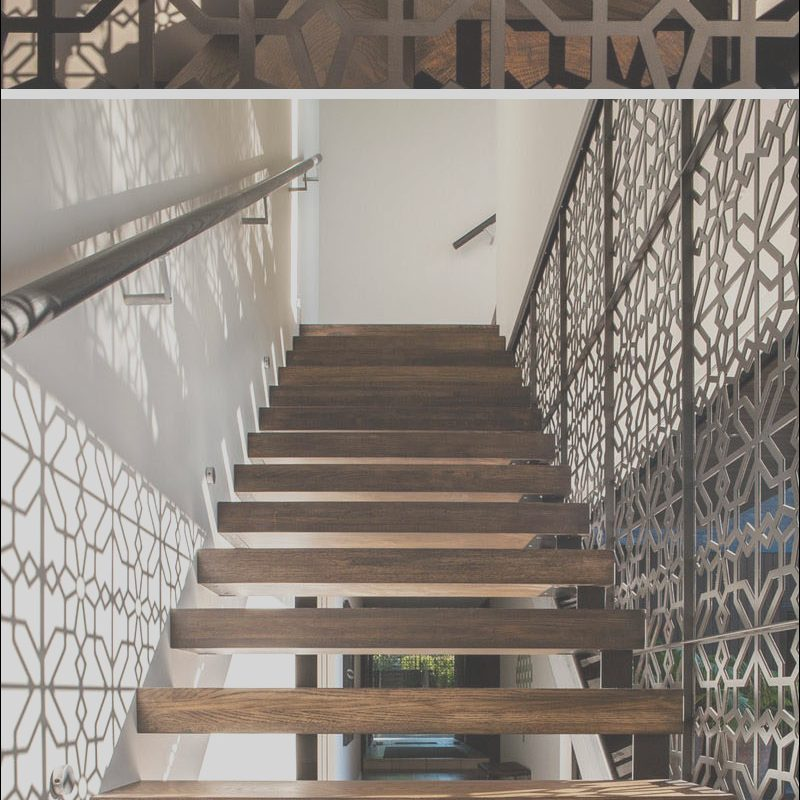 Modern Stairs and Railings Inspirational 11 Creative Stair Railings that are A Focal Point In these