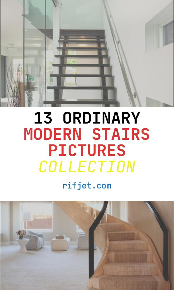 Modern Stairs Pictures Inspirational Modern Open Stairs